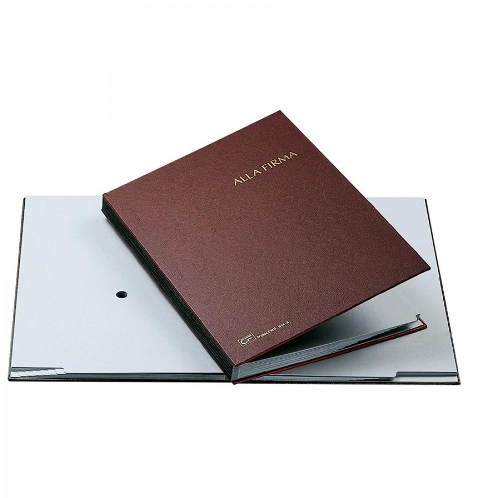 614-A Libro Firma