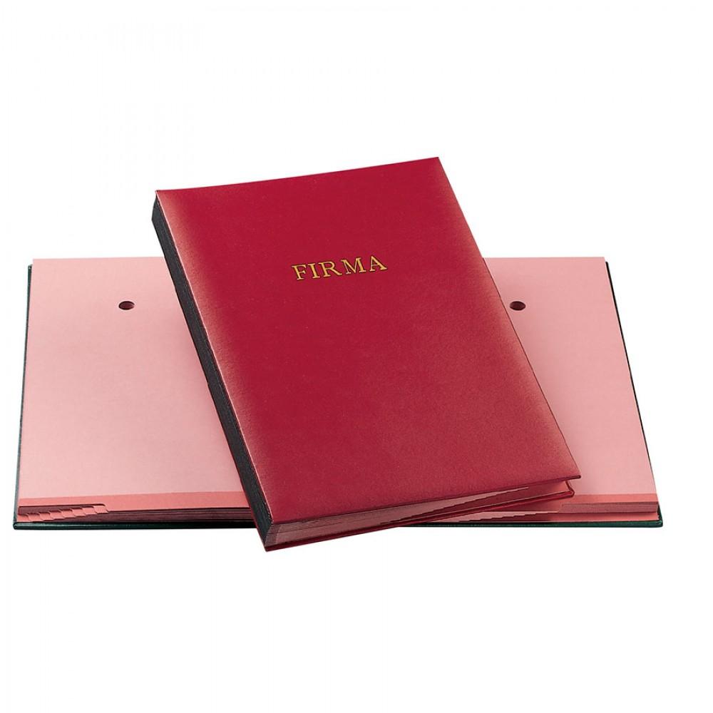 618-L Libro Firma