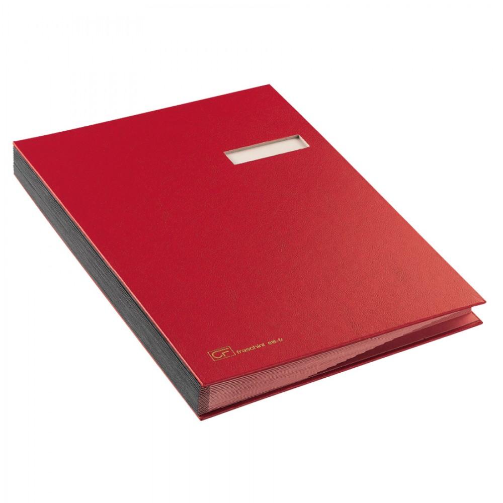 619-D Libro Firma