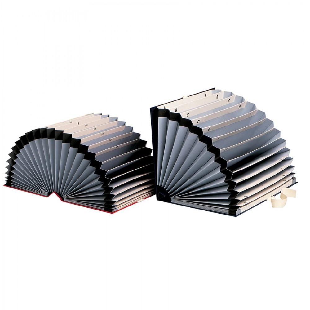 641 - Alfabetico - 240x180 mm